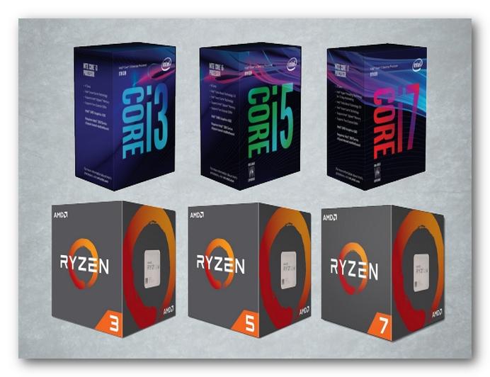 خرید سی پی یو amd ،سی پی یو گیمینگ ،قیمت پردازنده کامپیوتر