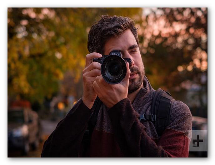 خرید آنلاین  دوربین عکاسی