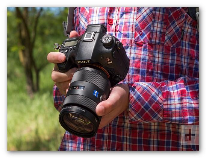 خرید  دوربین عکاسی کانن و سونی