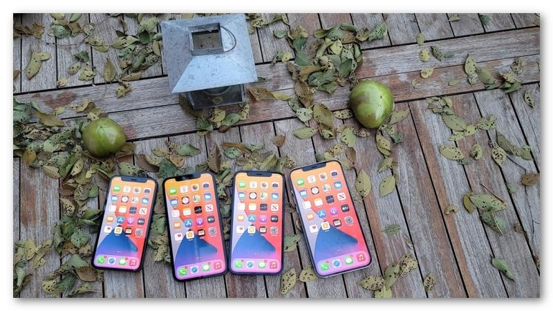 لیست قیمت موبایل