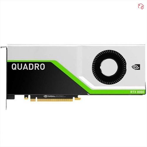 کارت گرافیک پی ان وای مدل NVIDIA Quadro RTX 8000