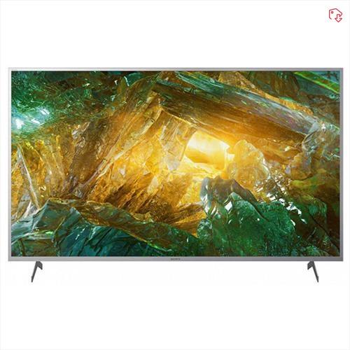 تلویزیون هوشمند براویا سونی 55 اینچ – Sony Bravia 4K Ultra HD LED TV 55X8000H 55 Inch