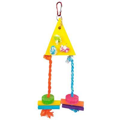 اسباب بازی پرندگان کد z 991