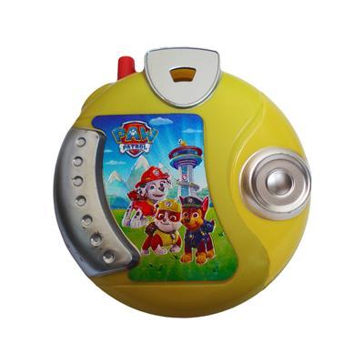 اسباب بازی دوربین عکاسی مدل سگهای نگهبان کد paw 800