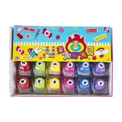 مهر اسباب بازی مدل mini بسته 24 عددی