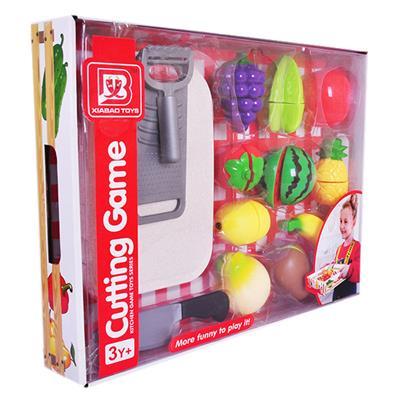 اسباب بازی برش میوه مدل 2290