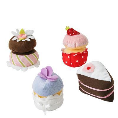اسباب بازی کاپ کیک ایکیا مدل duktig کد 70380775 بسته 4 عددی