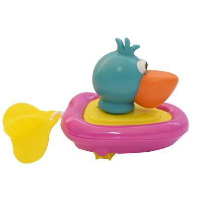 اسباب بازی حمام ساسی مدل اردک کد 21092