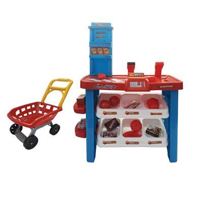 اسباب بازی بیبی بورن مدل super market play set کد 00845