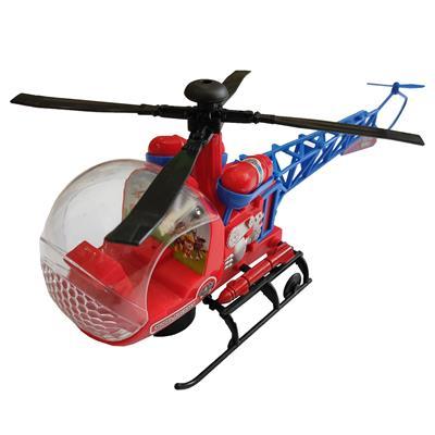 هلیکوپتر اسباب بازی مدل سگ های نگهبان کد h01