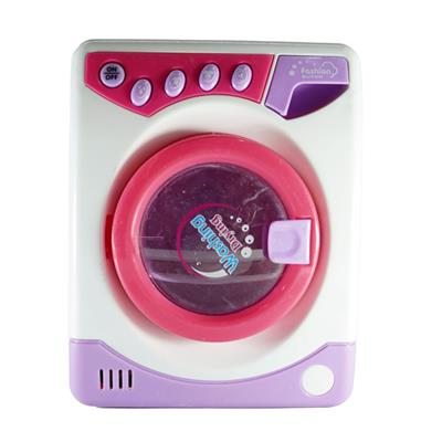 اسباب بازی ماشین لباسشویی مدل magical