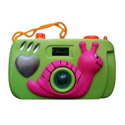 اسباب بازی دوربین عکاسی مدل snail کد 880
