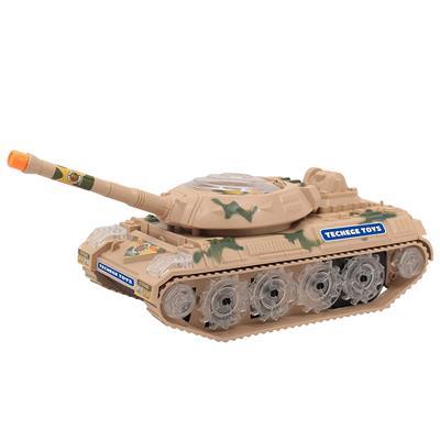 تانک اسباب بازی مدل 4d