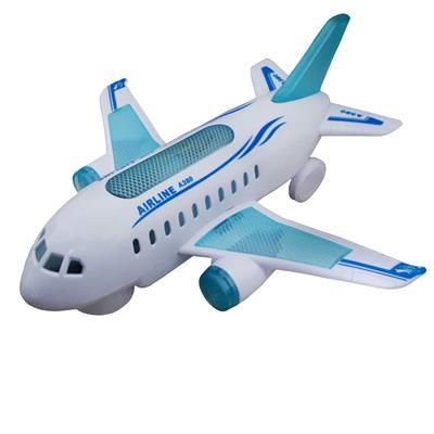 هواپیما اسباب بازی طرح ایرباس مدل a380 کد 22150
