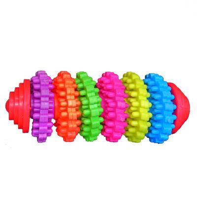 اسباب بازی سگ مدل چرخ دنده ch 6