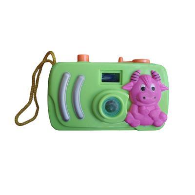 اسباب بازی دوربین عکاسی مدل cow کد nw 652