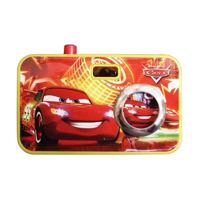 اسباب بازی دوربین عکاسی مدل cars کد nw 321