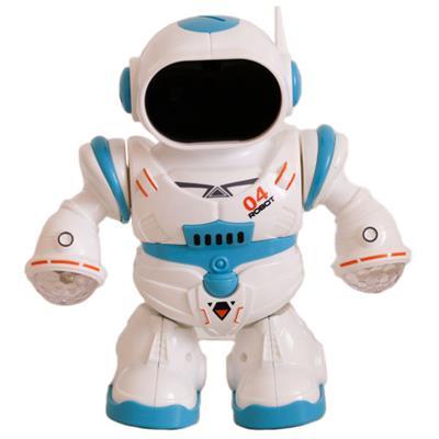ربات اسباب بازی مدل رقصنده کد da2020