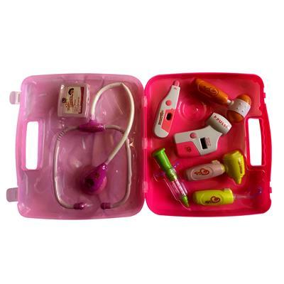 ست اسباب بازی تجهیزات پزشکی مدل 9899