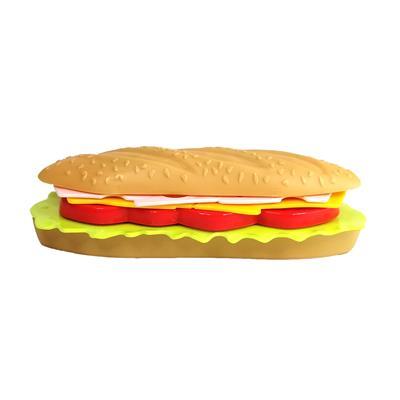 اسباب بازی برگر مدل ساندویچ سازی