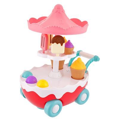 اسباب بازی طرح بستنی فروشی کد 809155