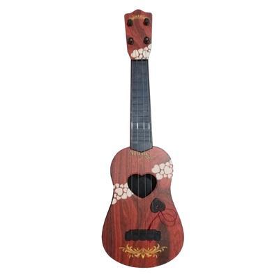 گیتار اسباب بازی مدل s43 طرح ch02