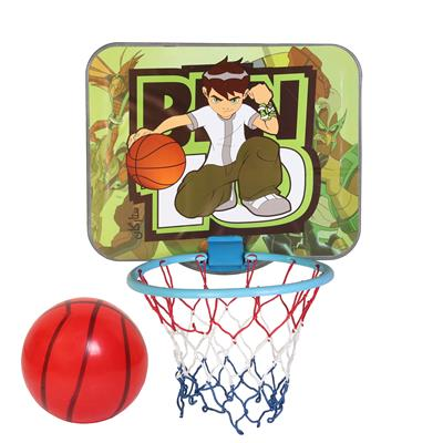 اسباب بازی بسکتبال مدل ben 10