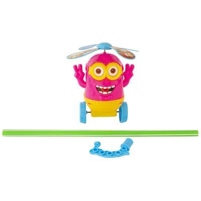 اسباب بازی مدل عصا مینیون