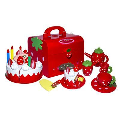 اسباب بازی کیک تولد کد 88 132 بسته 14 عددی