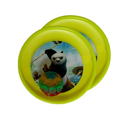 اسباب بازی چسبونک مدل پاندا کونگ فو کار