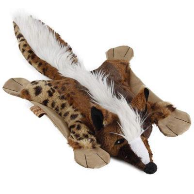 اسباب بازی سگ مدل flatty fox