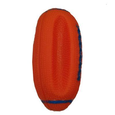 اسباب بازی سگ مدل latex rugby ball