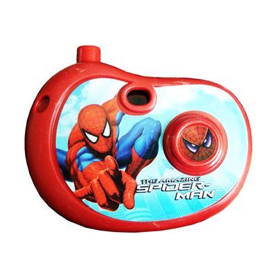 دوربین عکاسی اسباب بازی مدل spider man