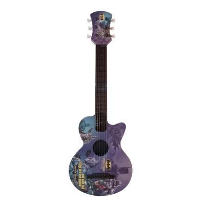 گیتار اسباب بازی مدل s90 طرح batman