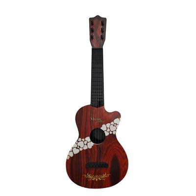 گیتار اسباب بازی مدل s63 طرح ch02