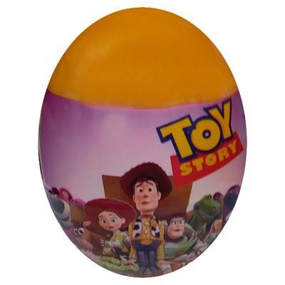 اسباب بازی تخم مرغ شانسی طرح toybest کد tokh 10