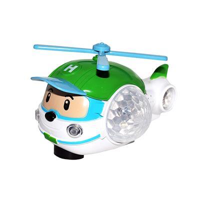 هلیکوپتر اسباب بازی مدل 58613