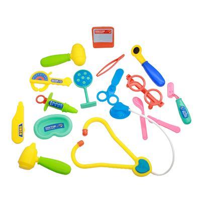 اسباب بازی دکتری مدل دکتر ارنست