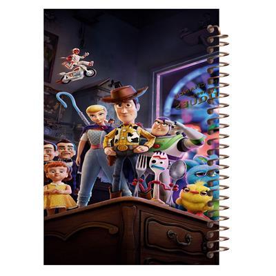 دفتر نقاشی مشایخ مدل داستان اسباب بازی کد 1052