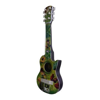 بازی آموزشی طرح گیتار اسباب بازی پارس مدل بن تن کد 6305