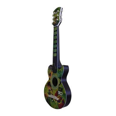 بازی آموزشی طرح گیتار اسباب بازی پارس مدل بن تن کد 6304
