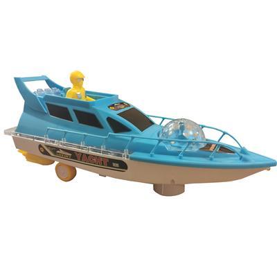 کشتی اسباب بازی مدل ocean2020