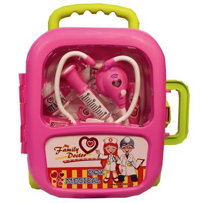 اسباب بازی پزشکی طرح چمدان کد cd31