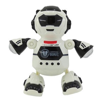 ربات اسباب بازی کد6678