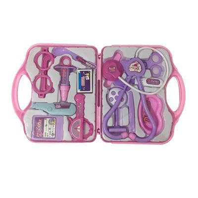 اسباب بازی ست تجهیزات پزشکی مدل lsd 25