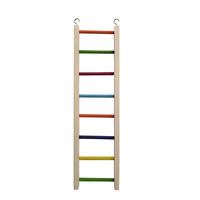 نردبان اسباب بازی پرندگان کد 1034 سایز m