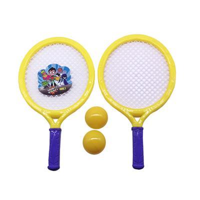 اسباب بازی راکت تنیس کودک مدل sport racket1