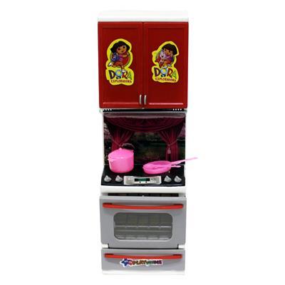 اسباب بازی طرح اجاق مدل lucury kitchen