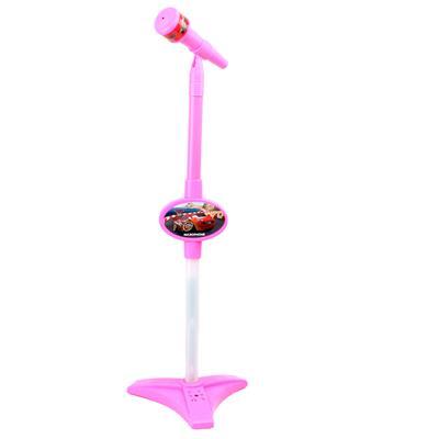 میکروفون اسباب بازی طرح کارز 3 مدل pinkie pie