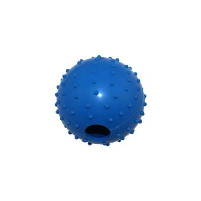 اسباب بازی سگ مدل round hardball قطر 6 سانتی متر